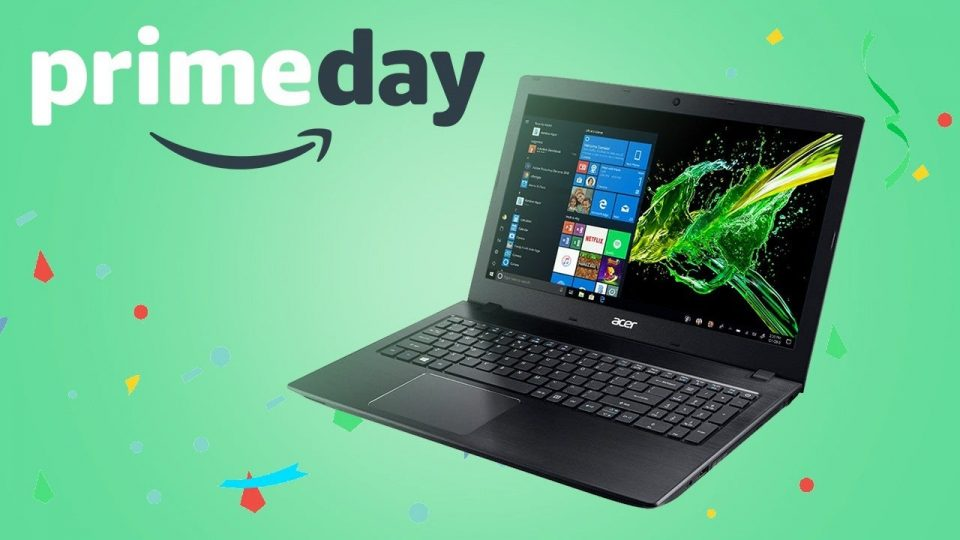 Top 5 Laptops Launched In Amazon Prime Day Sale