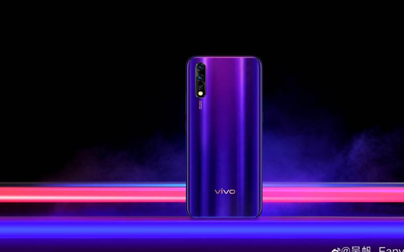 Vivo Teases Vivo Z5 With Promo Images Ahead Of Announcement