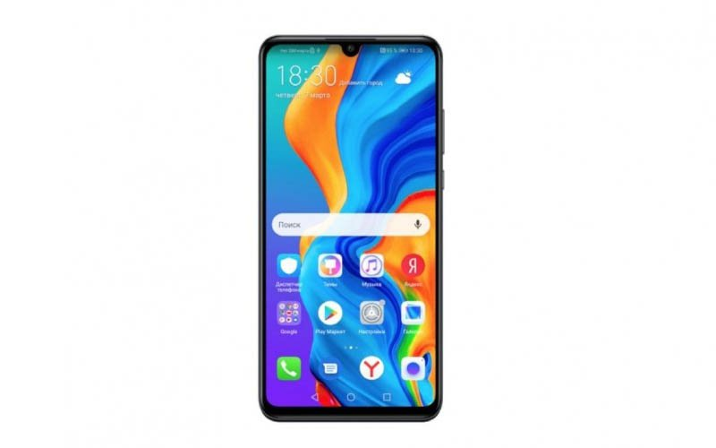 Honor 20S Listed On Google Play Console