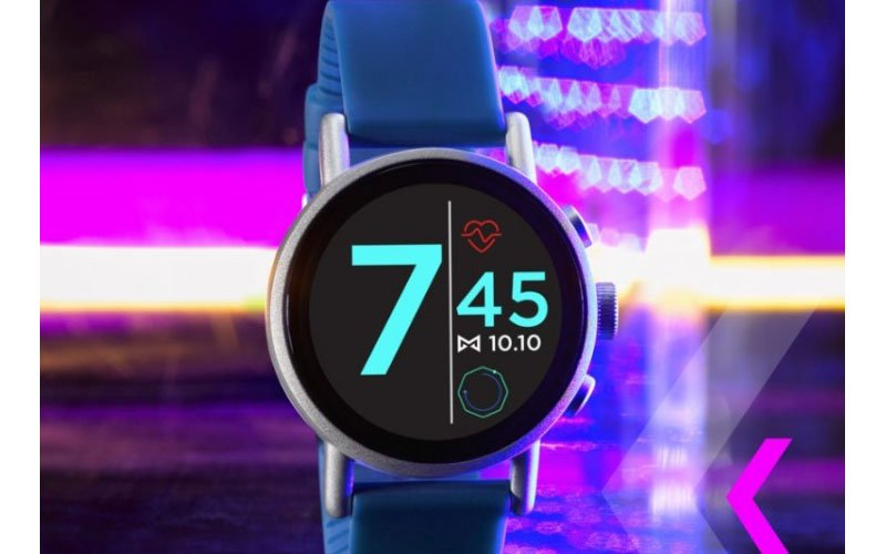 Misfit Vapor X Smartwatch Unveiled With Snapdragon Wear 3100