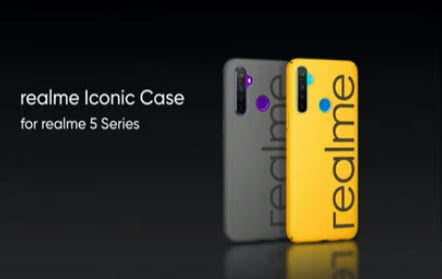 Realme Launched New Accessories In India