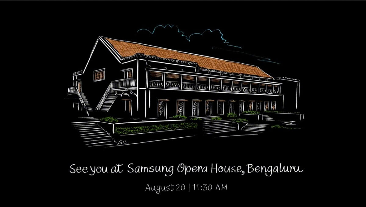 Samsung Galaxy Note 10 Series Will Debut In India On August 20