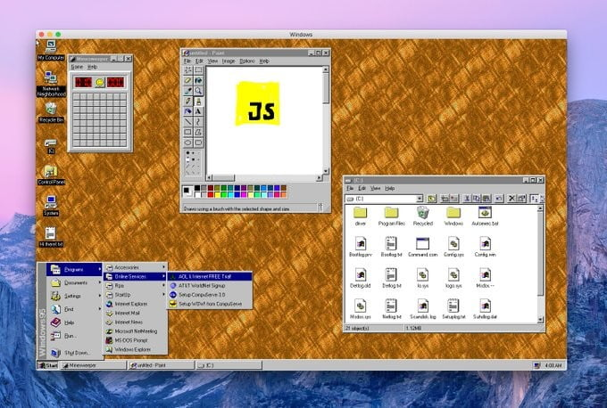 Windows 95 Is Back; Here's Everything You Need To Know