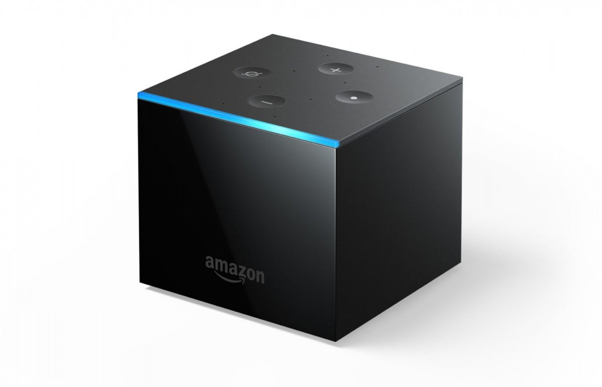 Amazon Fire TV And Fire TV Cube Goes Official At IFA 2019
