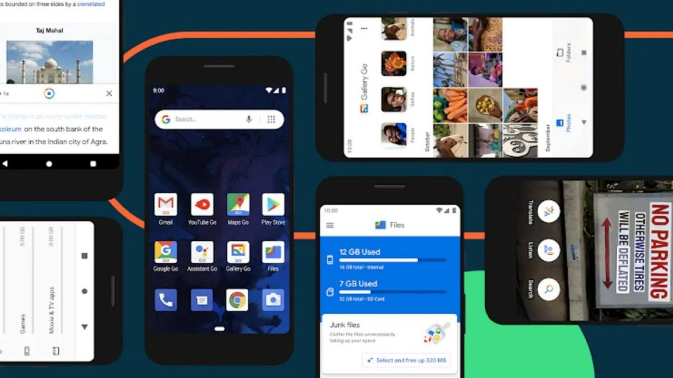 Android 10 (Go Edition) Announced; Here's Everything You Need To Know