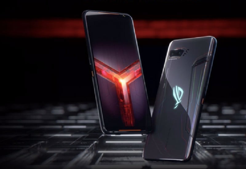 Asus ROG Phone 3 Appears On Geekbench And WiFi Alliance