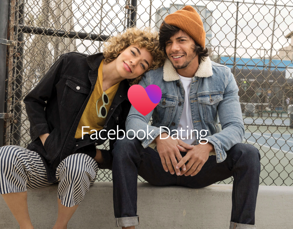 Facebook Dating Goes Official