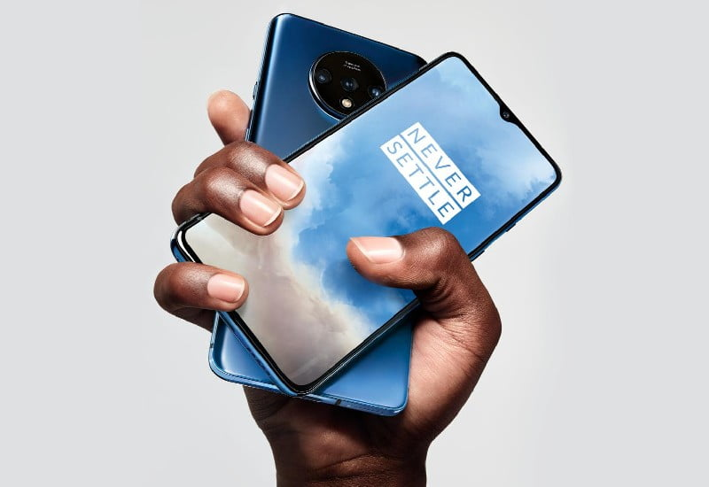 OnePlus 7T Will Go On Sale Today