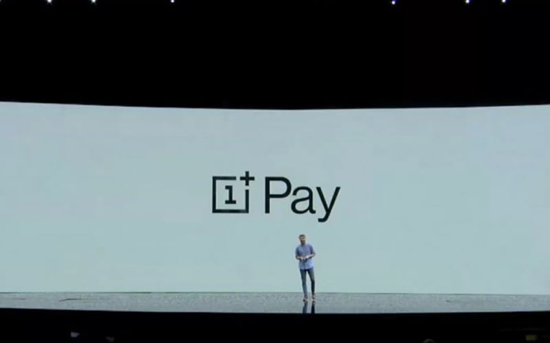 OnePlus Pay Announced
