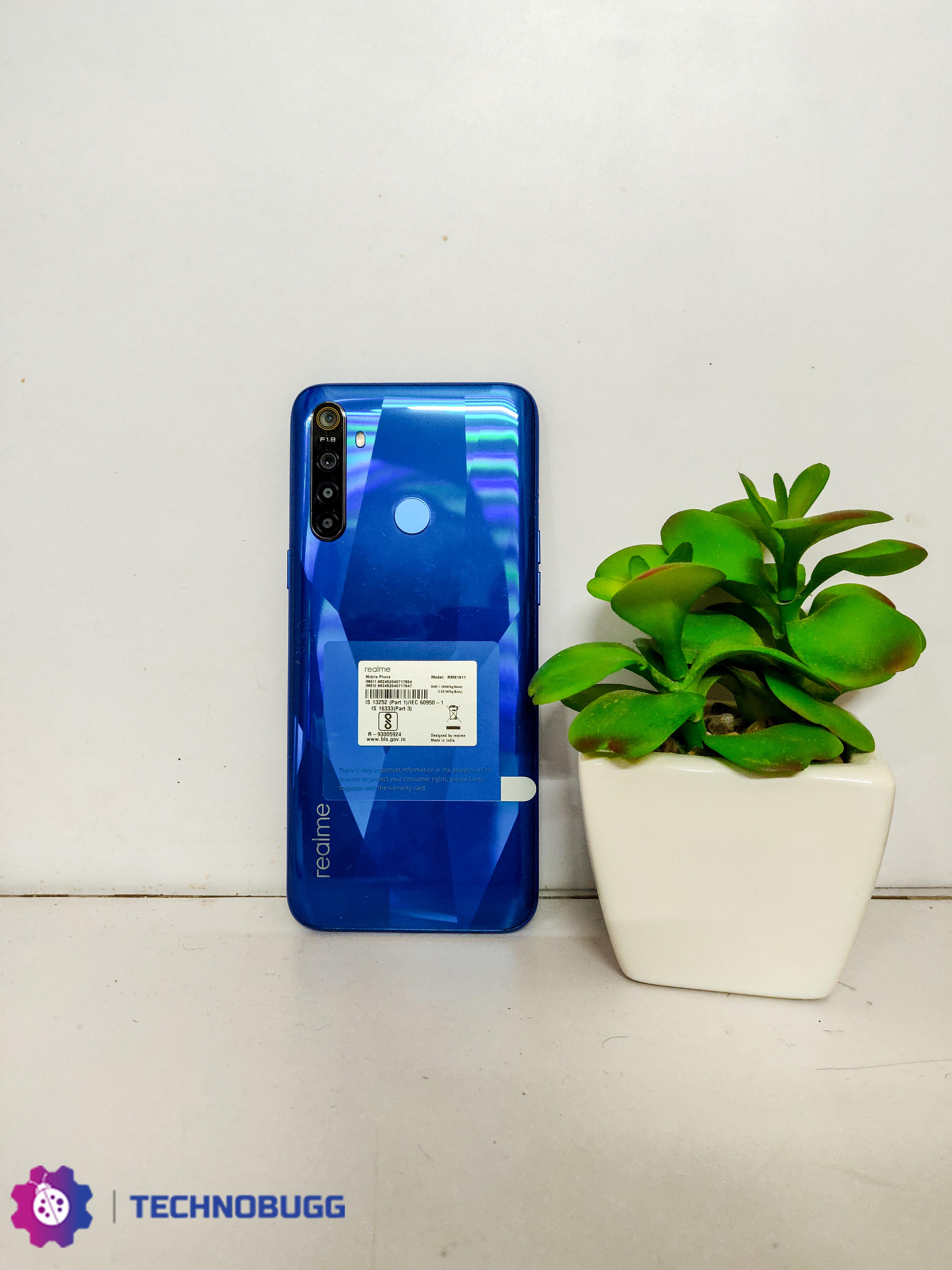 Realme 5 Review; Impressive Budget Smartphone