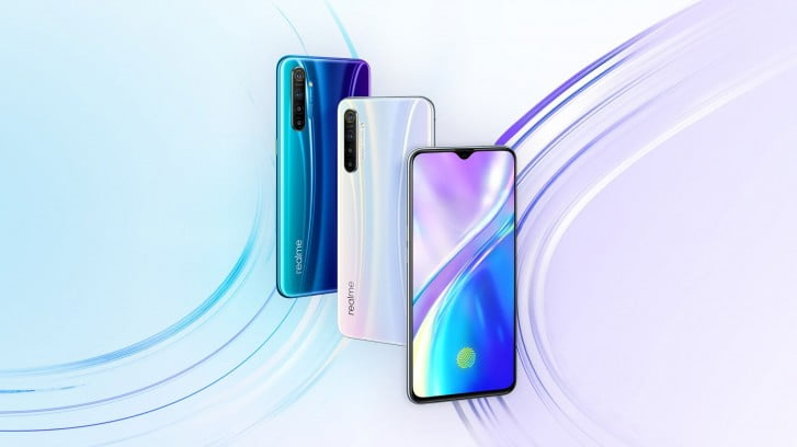 Realme X2 Unveiled With Quad Rear Cameras And More
