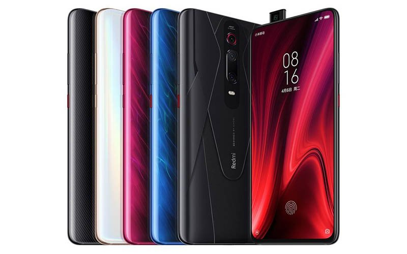 Redmi K20 Pro Exclusive Edition Debuts With Snapdragon 855 Plus Chipset And More