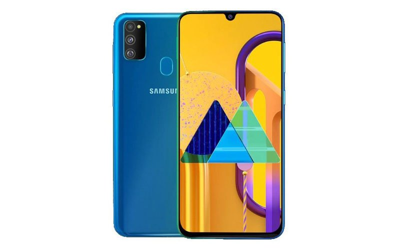 Samsung Galaxy M30s Launched With 6000 mAh Battery And More