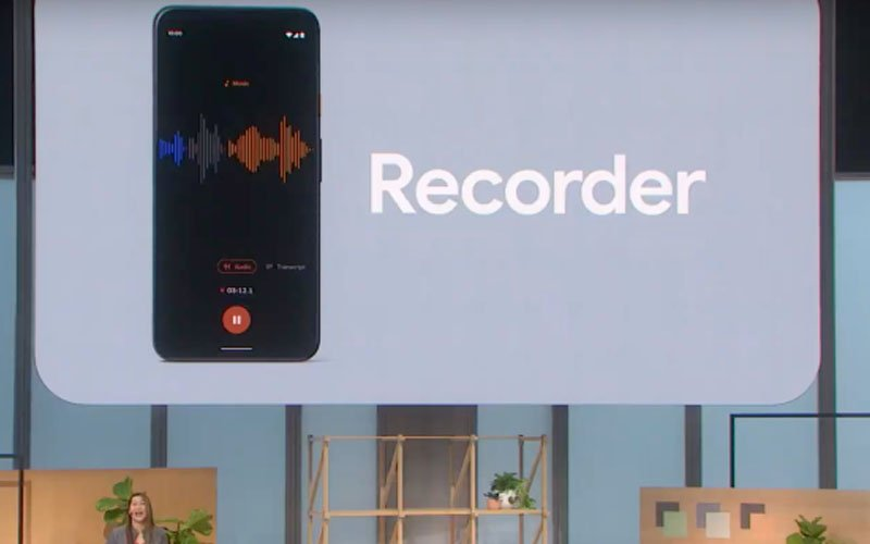 Google Recorder App Launched; Here's Everything You Need To Know