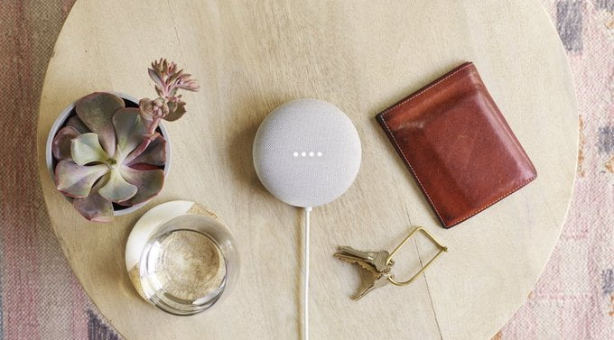 Meet Nest Mini And Nest Wi-Fi