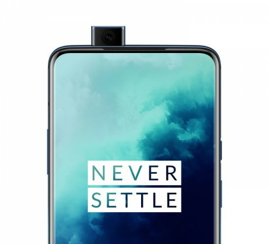 OnePlus 7T Pro Announced Best Smartphone Of 2019 By GSMA