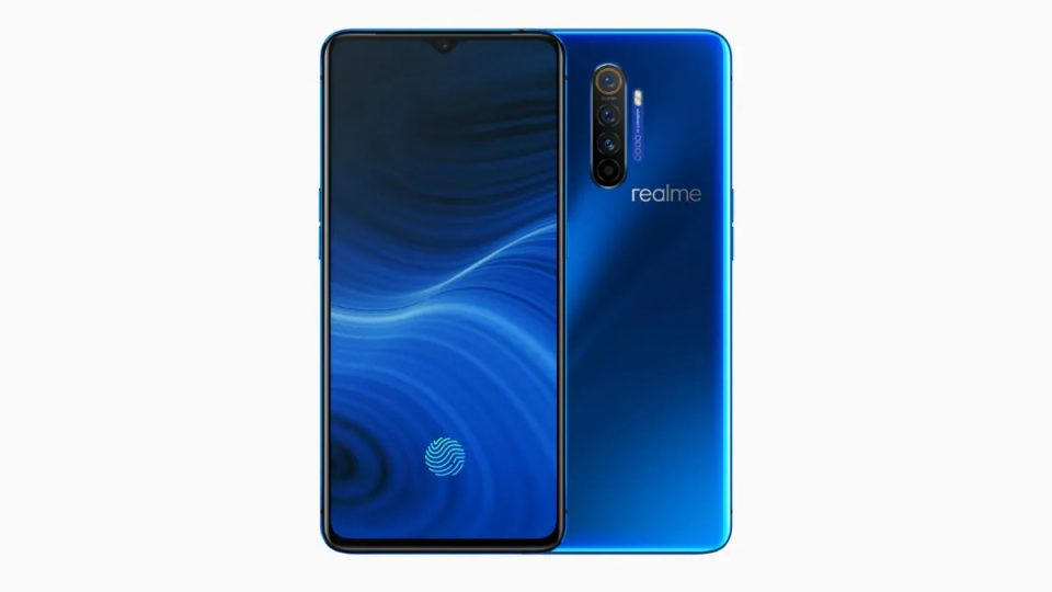 Realme X2 Pro Unveiled With Quad Rear Cameras And More