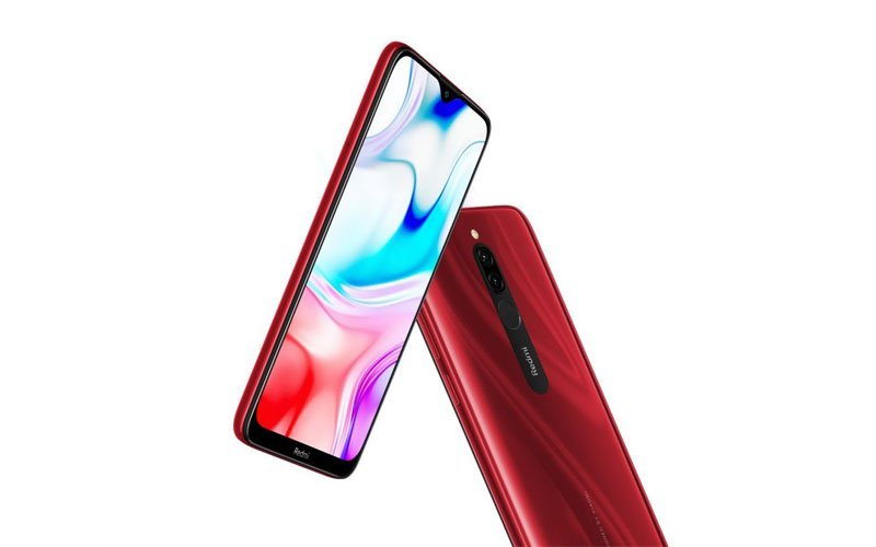 Redmi 8 Goes Official With 5,000 mAh Battery And More