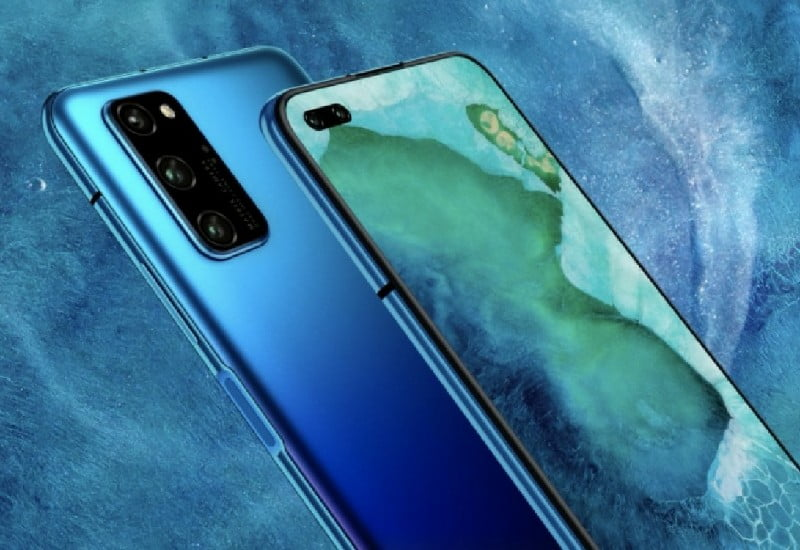 Honor 30S Specifications Leaked