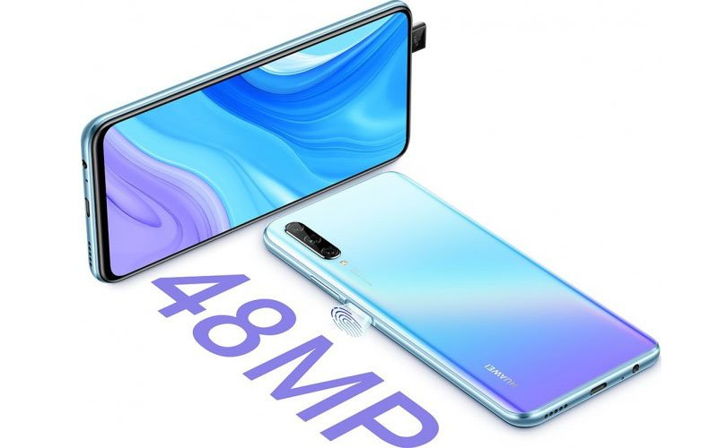 Huawei Y9s Unveiled With Triple Rear Cameras And More