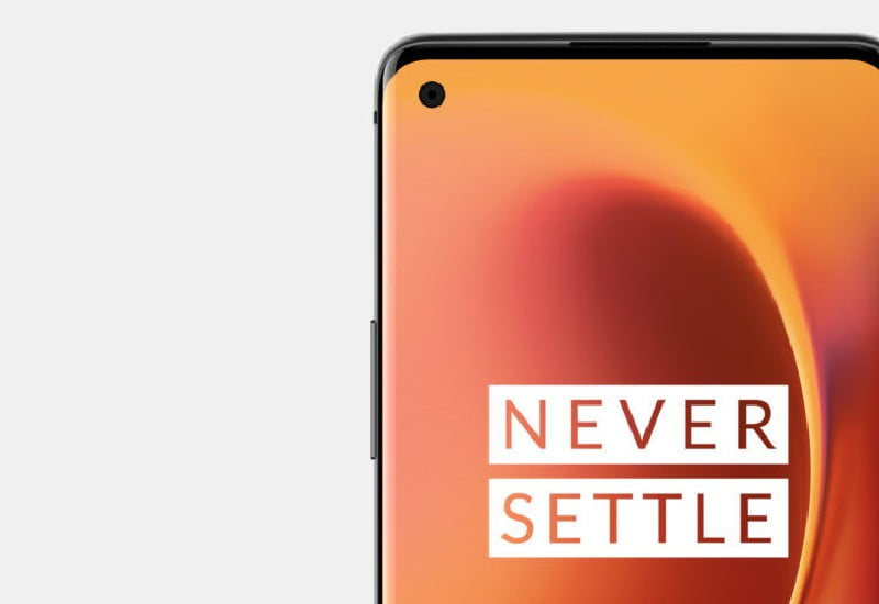 OnePlus 8 Series Specifications Leaked Again