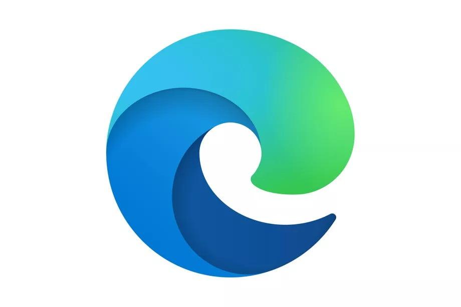 Microsoft Edge Gets New Logo