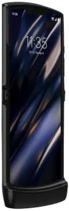 Motorola Razr (2019) With 6.2-Inch Flexible Display And More