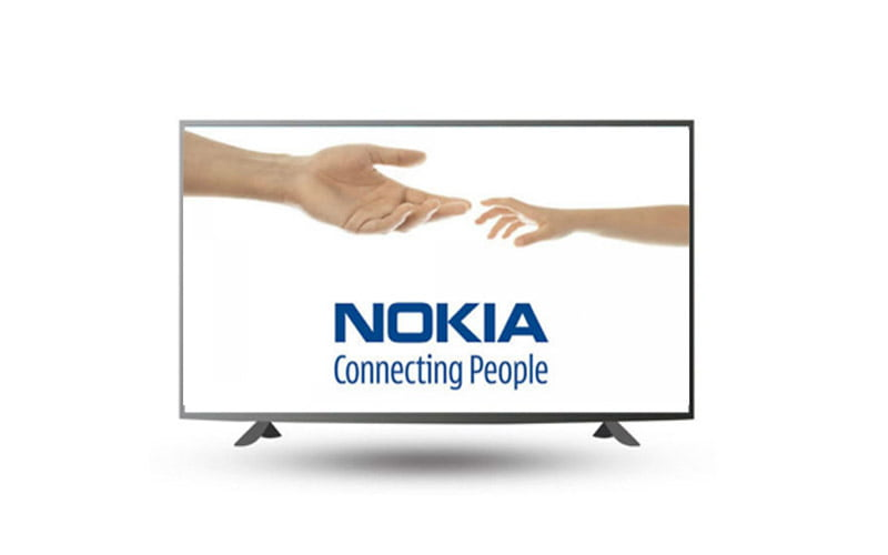 Nokia TV Tipped To Unveil Soon In India