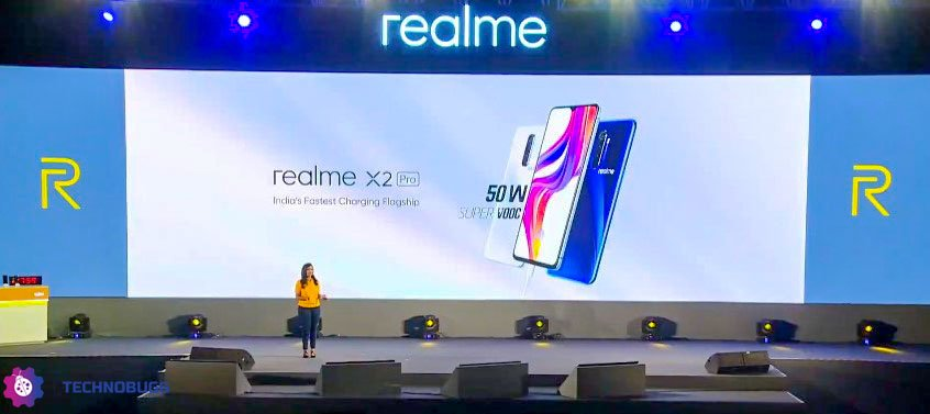 Realme X2 Pro Goes On Sale In India