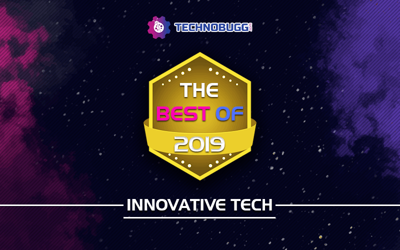 Best Of 2019; Top Innovative Products Of 2019