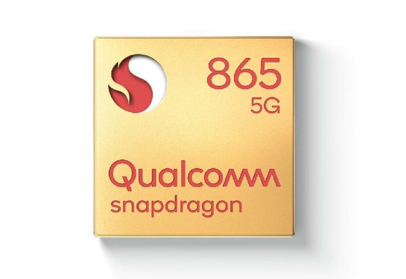 Full Details Of Qualcomm Snapdragon 865 Revealed