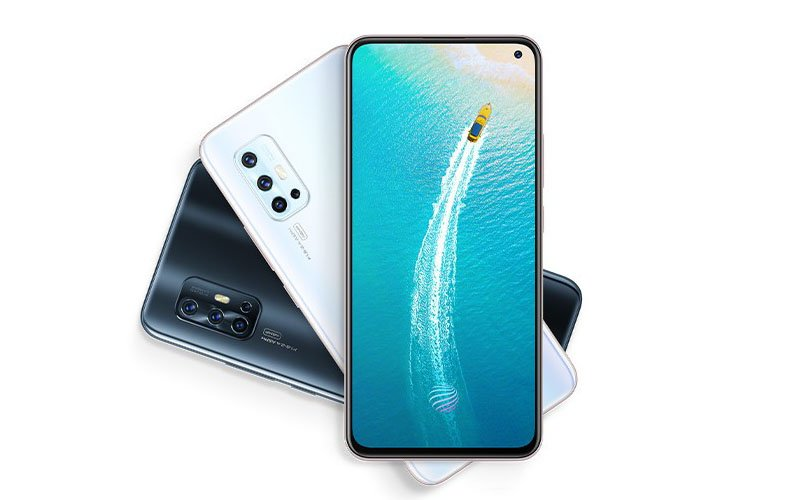 Vivo V17 Launched In India With Quad Cameras And 4500 mAh Battery