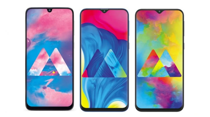 Details Of New Galaxy M Series Phones Surfaced Online