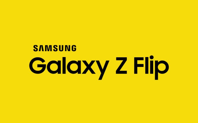 Samsung Galaxy Z Flip Is Actually The Next Samsung Foldable Phone
