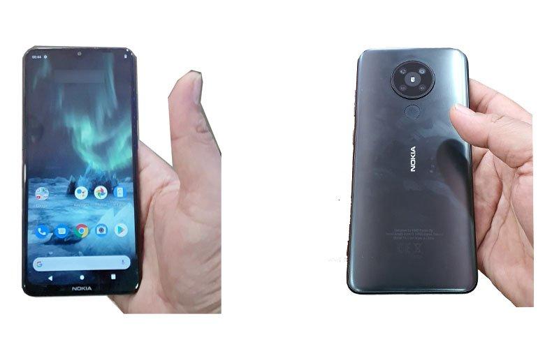 Key Factors Of Nokia Captain America Surfaced Online