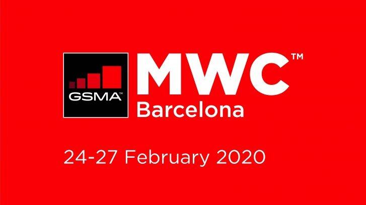 More Brands Withdrawn MWC 2020 Event