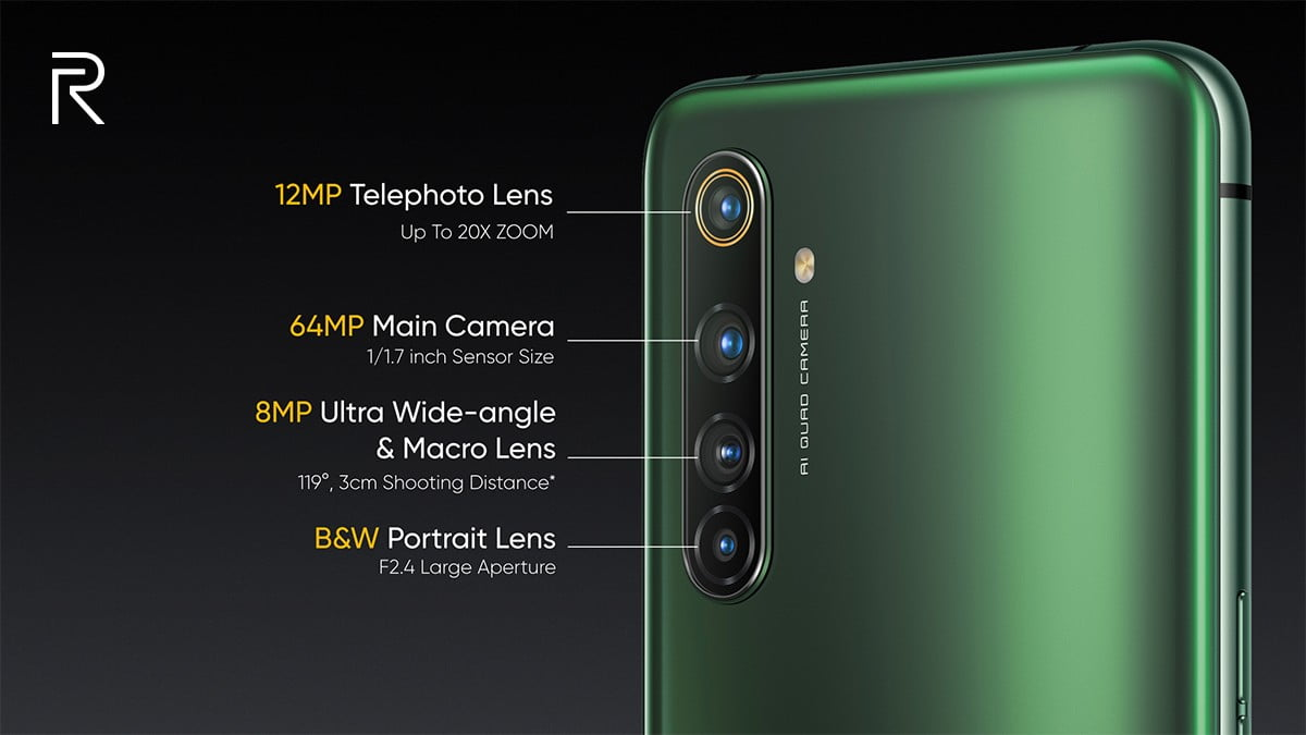 Realme X50 Pro 5G Goes Official With Snapdragon 865 And More