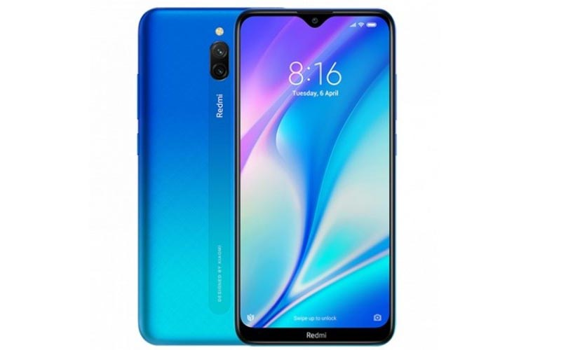 Redmi 8A Dual Goes Official With 5000 mAh Battery And More