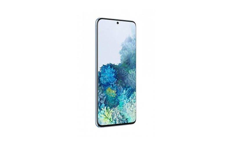 Samsung Galaxy S20 Listed On Amazon
