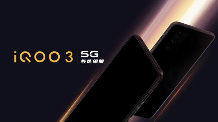 iQOO 3 5G Spotted On Geekbench, iQOO Also Teases The Smartphone