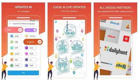 Best Apps To Offer Information About COVID-19