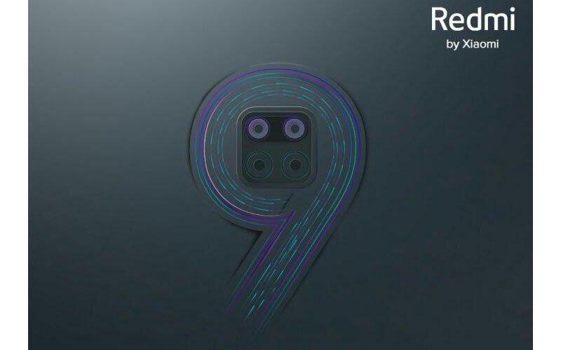 Exclusive Redmi Note 9 Teased On Amazon