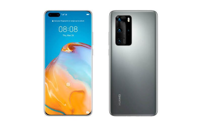 Huawei P40 Series Unveiled With Amazing Camera Capabilities
