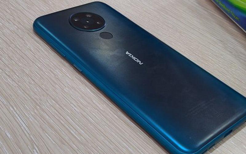 Nokia 5.3 Leaked With Quad Cameras