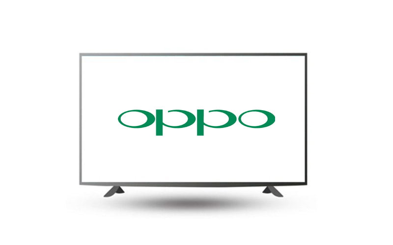 Oppo Smart TV To Be Unveiled In H2 This Year