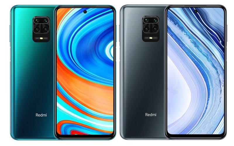 Redmi Note 9 Pro Max And Redmi Note 9 Pro Goes Official In India