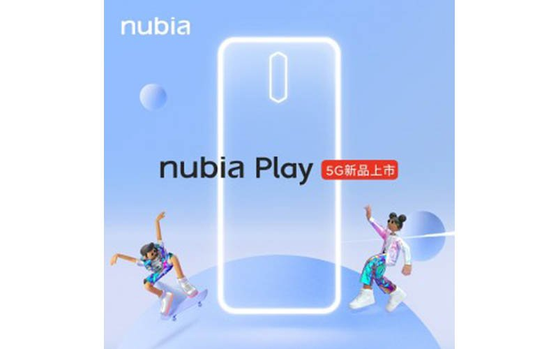 More Details Of Nubia Play Appears Online