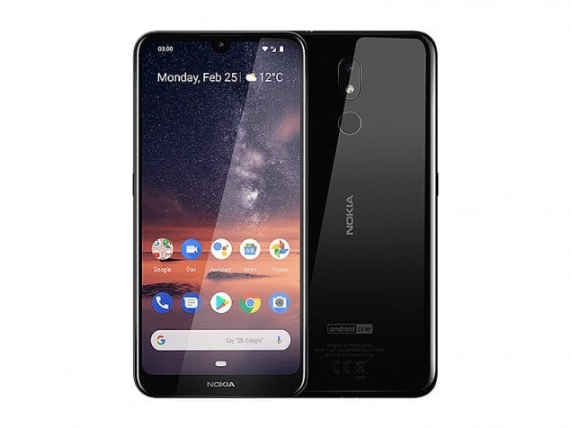 Nokia 4.2 Gets Android 10
