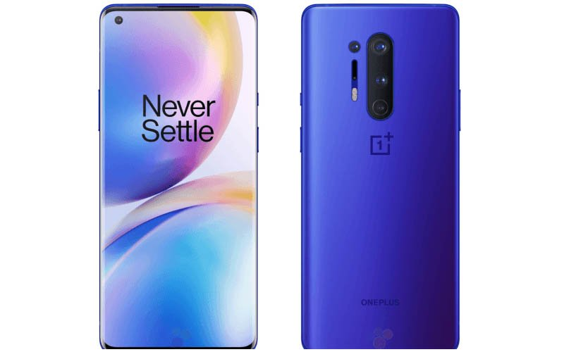 Official Images Of OnePlus 8 Series Leaked With Few Specs