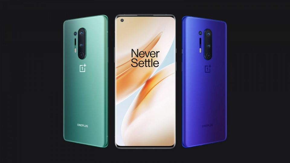 OnePlus 8 Series Unveiled With 5G And 48 MP Camera Setup